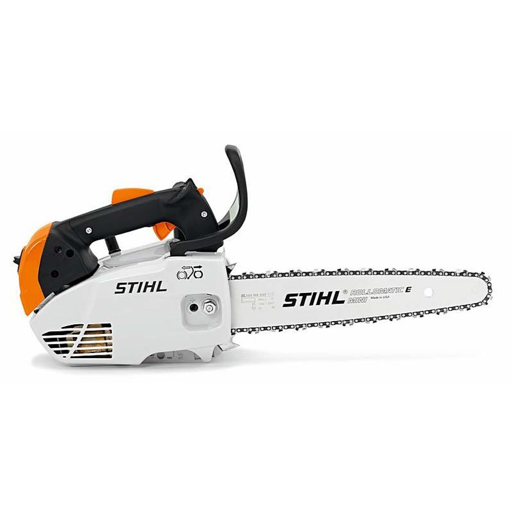 MS 150 TC-E Petrol Chainsaw