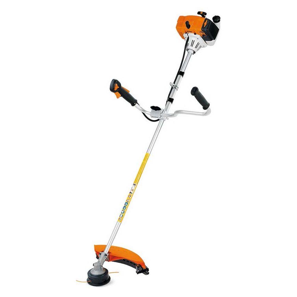 FS 120 Petrol Brushcutter