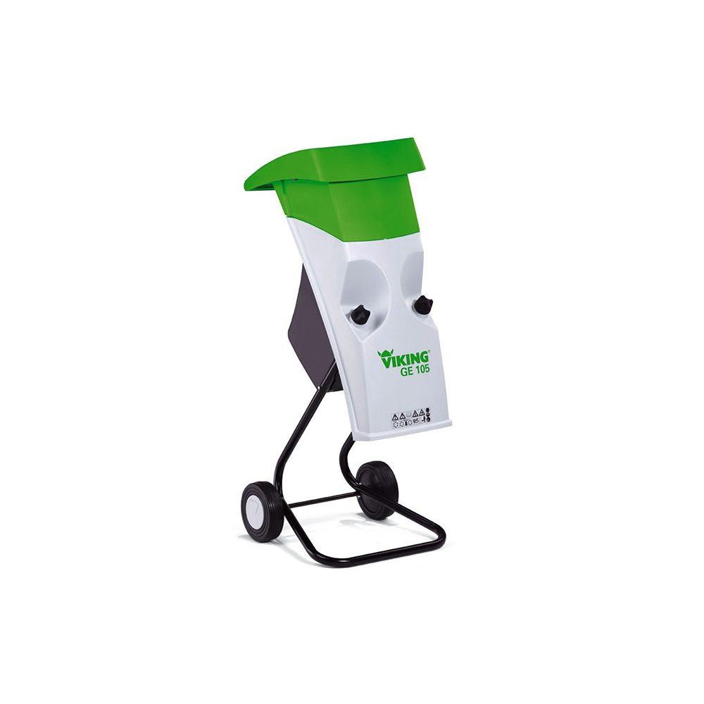 GE 105.1 Electric Shredder