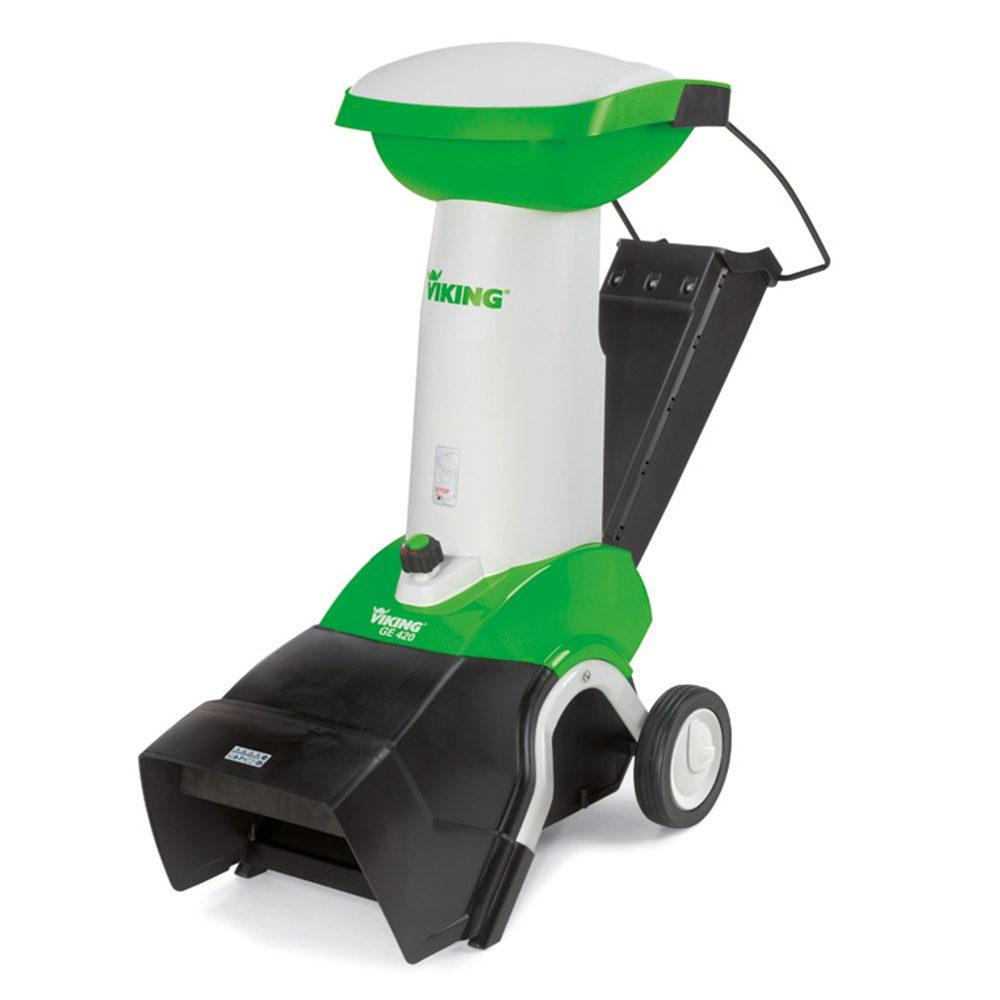 GE 420.1 Electric Shredder