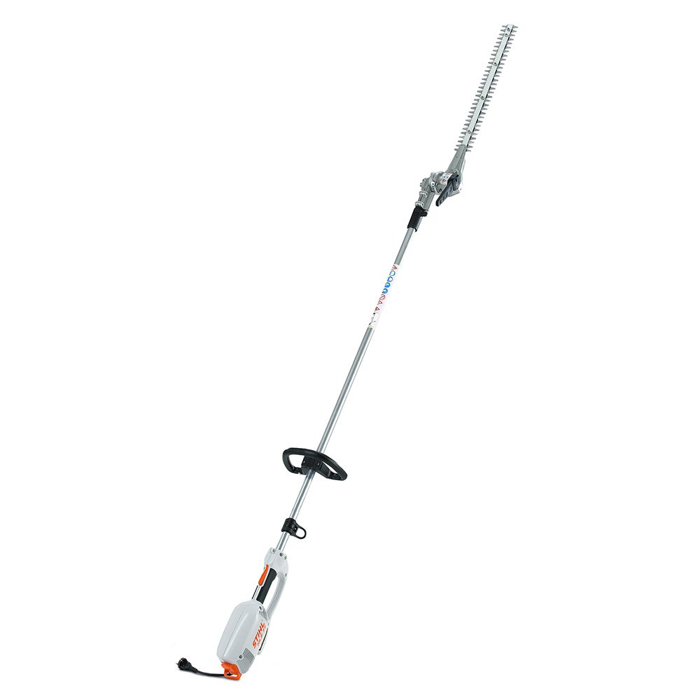 HLE Electric Long Reach Hedge Trimmer