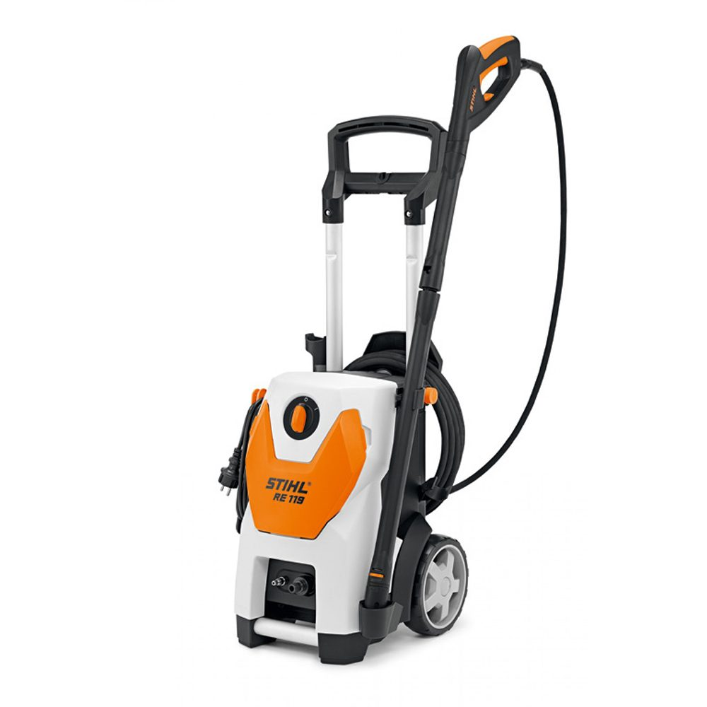 RE 119 High Pressure Cleaner