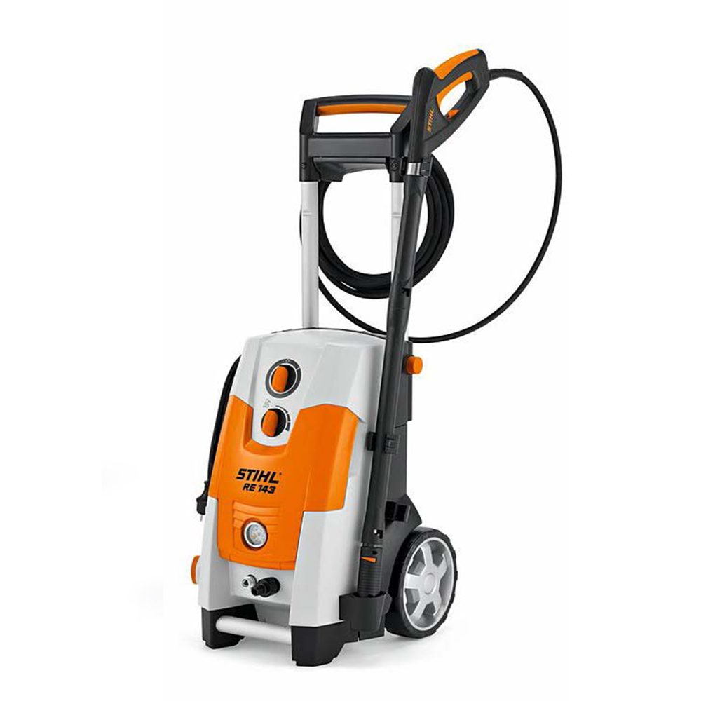 RE 143 High Pressure Cleaner