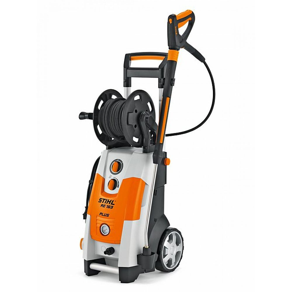RE 163 High Pressure Cleaner