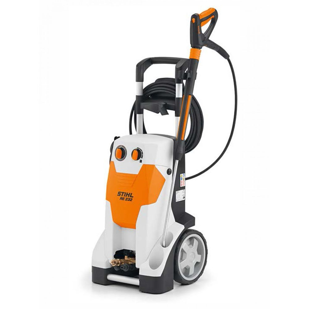 RE 232 High Pressure Cleaner