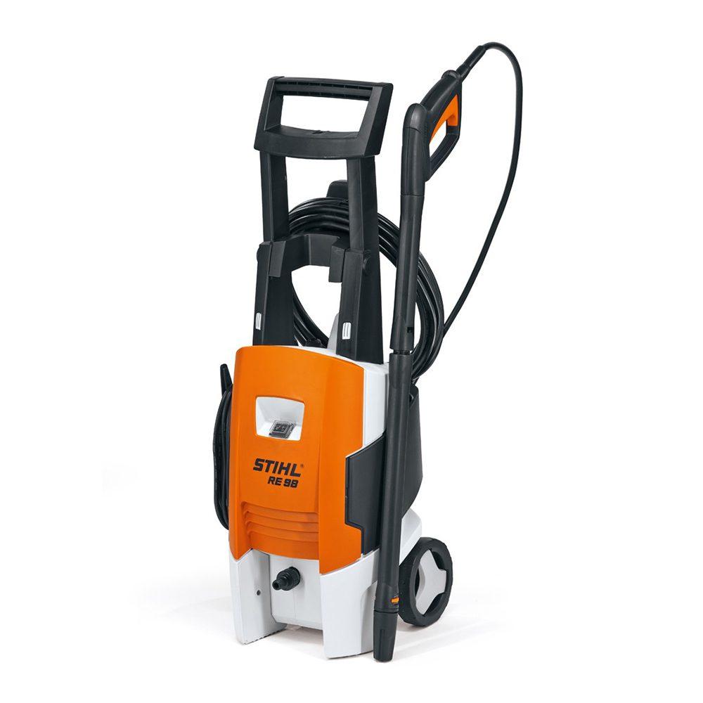 RE 98 High Pressure Cleaner