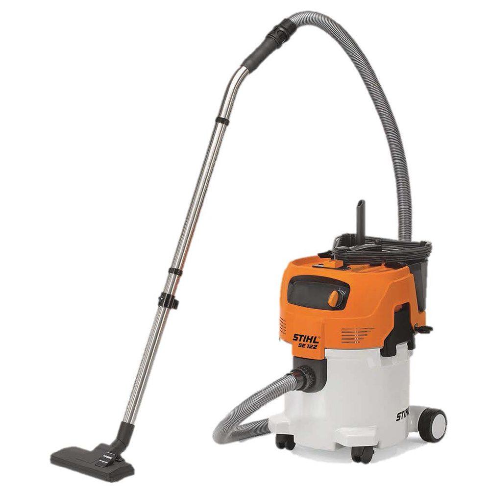 SE 122 Vacuum Cleaner