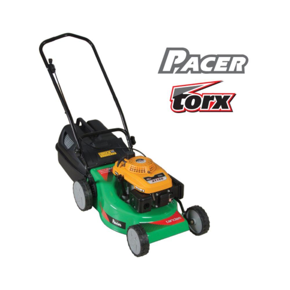 Pacer Steel - Torx160