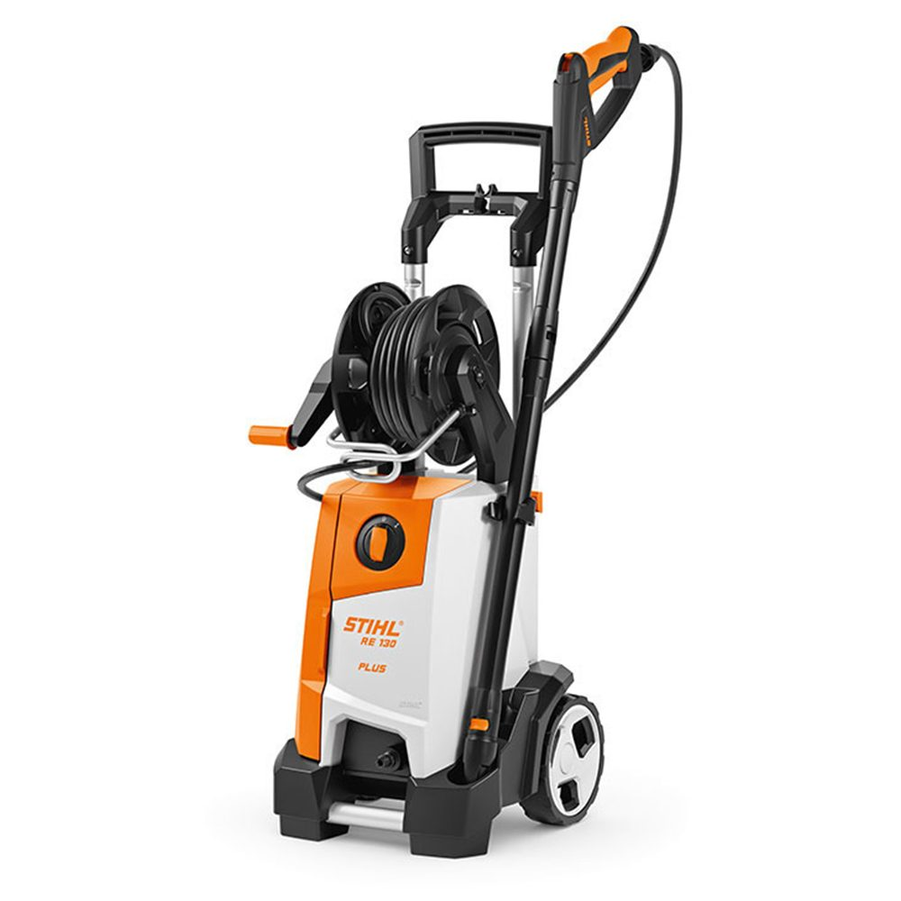 RE 130 Electric High Pressure Cleaner