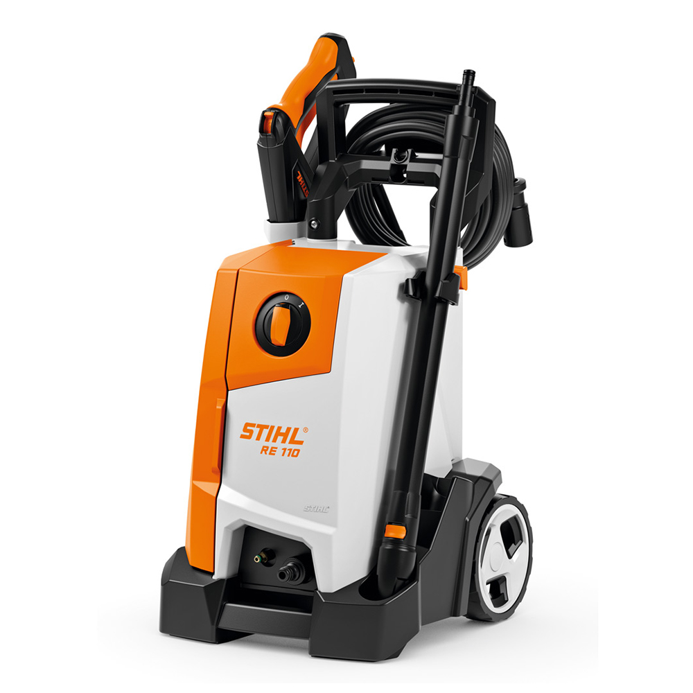 STIHL RE 110 Electric High Pressure Cleaner