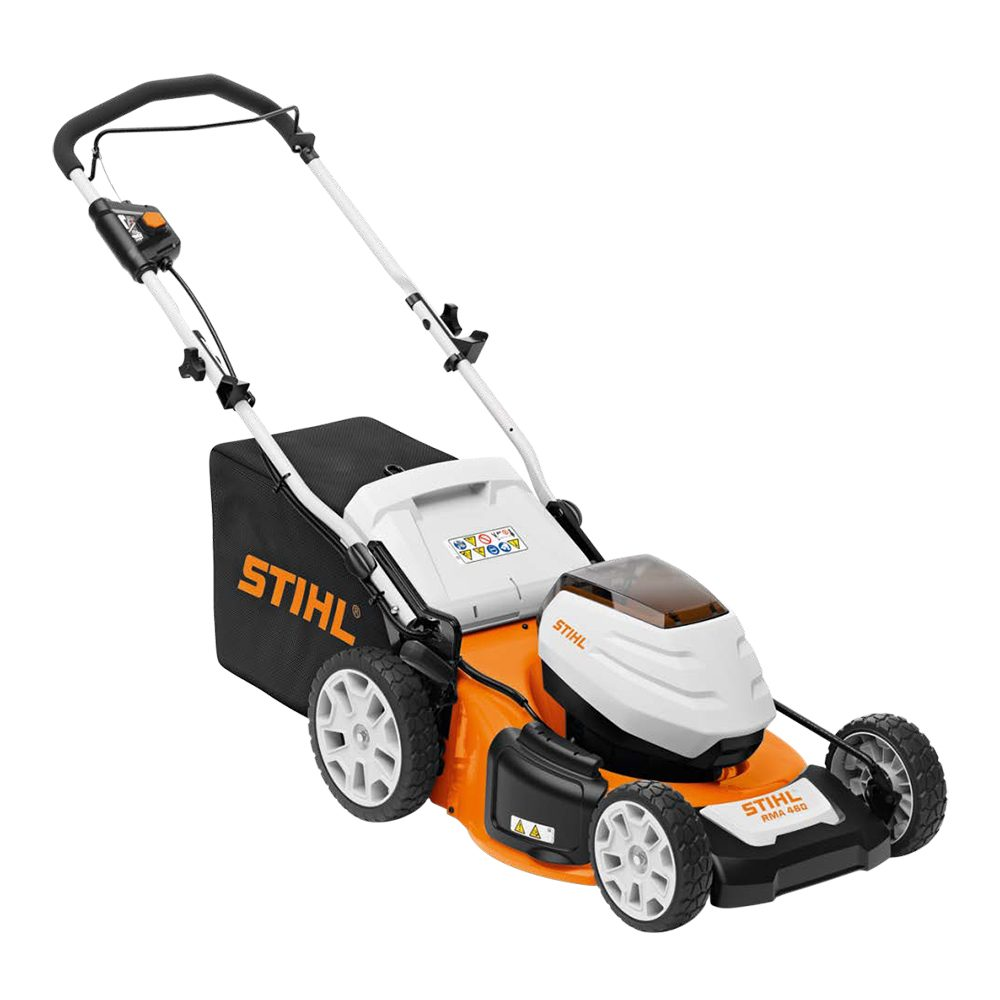 STIHL RMA 460 Battery Lawnmower