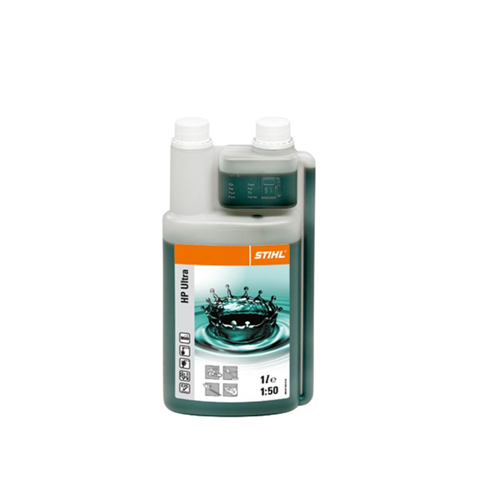 2-Stroke HP ULTRA engine oil