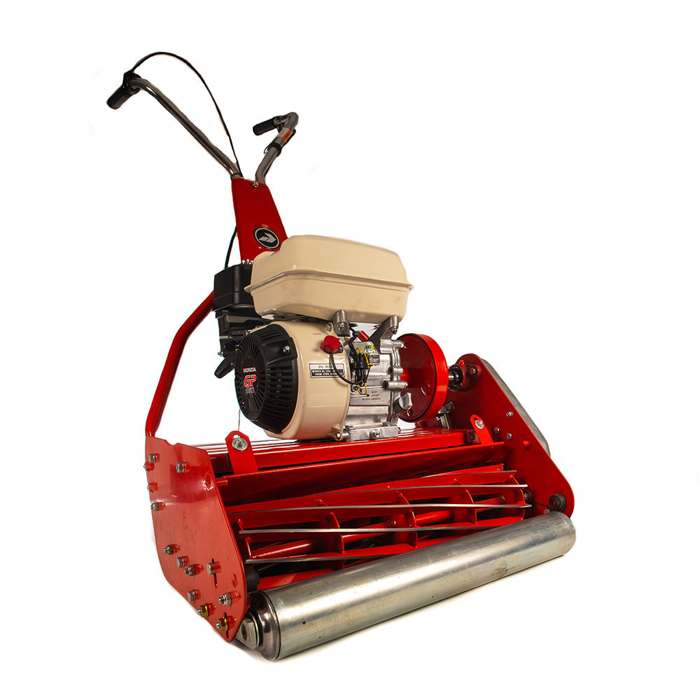 Professional Cylinder Lawnmower