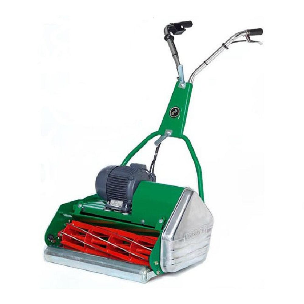 Professional Cylinder Golf Green Lawnmower