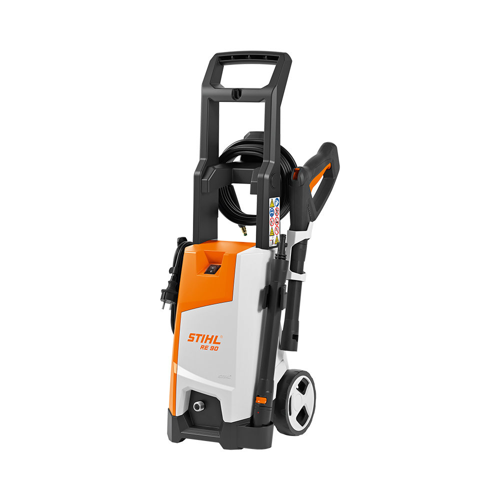 STIHL RE 90 Electric High Pressure Washer