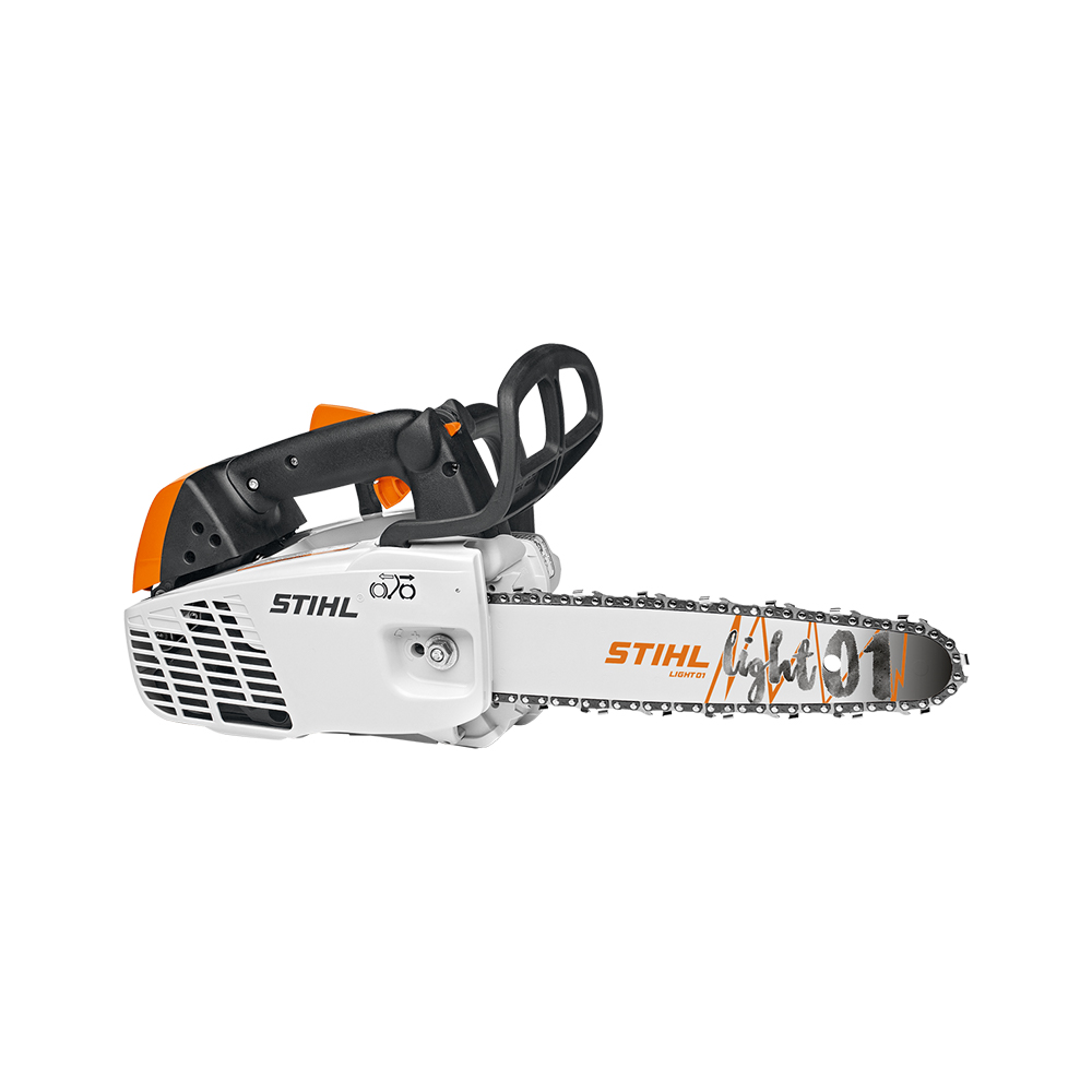 MS 193 T Pruning Chainsaw