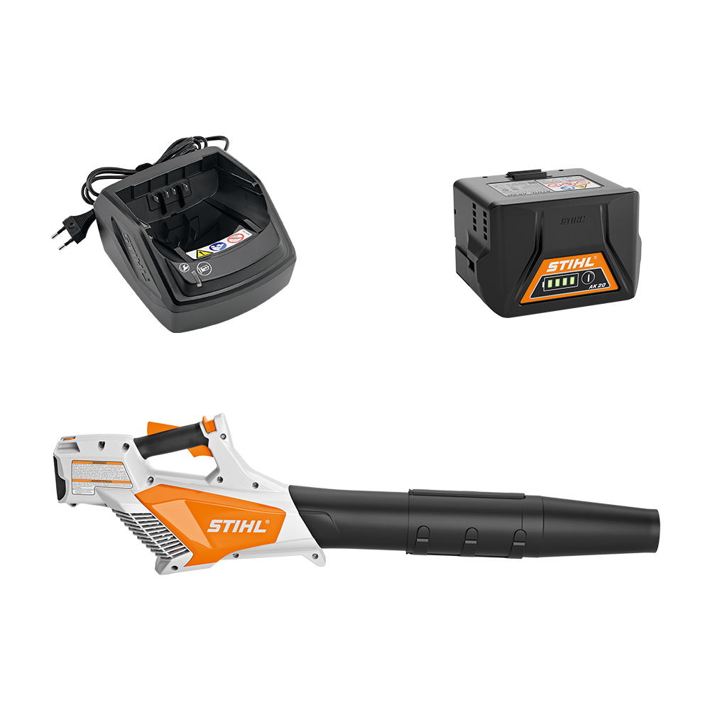 STIHL BGA 57 Kit